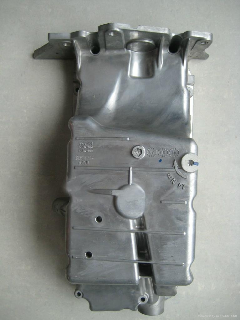 Chevy cruze oil pan dxd178 dxd china manufacturer for Chevy cruze motor oil