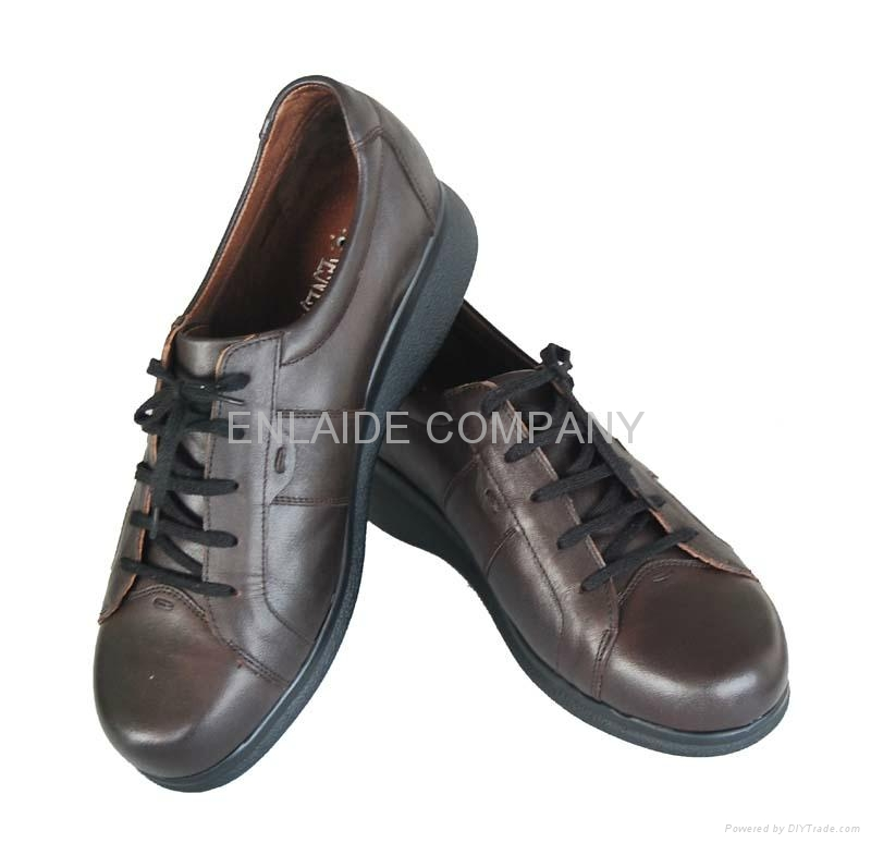healthcare air-conditioned shoes - 39-45 - enlaide (China Manufacturer) - Men's  Shoes - Shoes Products - DIYTrade China manufacturers