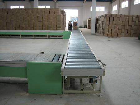 供应山东青岛链板输送机  2