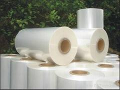 POF 環保熱收縮膜
