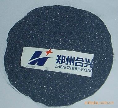 黑碳化硅微粉 1