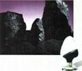 耐火材料黑碳化硅