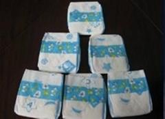 SurePad Economical Series of Baby diaper