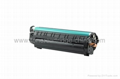 Reman Toner Cartridge for HP Q2612A