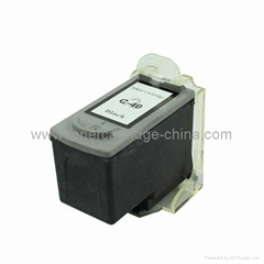 Compatible Ink cartridge for Canon 40/41