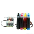 Continuous ink supply system for S22