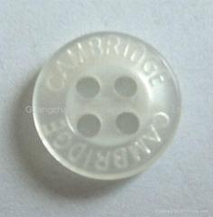 树脂月光钮