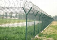 機場圍欄網