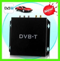 Car Mobile DVB-T