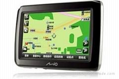 MIO/樂游車載GPS