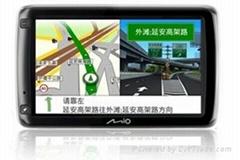 MIO/樂游車載GPS商城 樂游V623