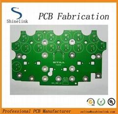 Mulitlayer Printed circuit board PCB Manufacturer