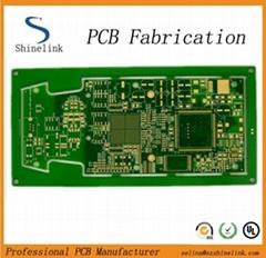 FR-4 Mulitlayer Printed circuit board PCB