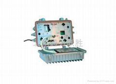 迈威双向干线放大器MW-BLE-MII