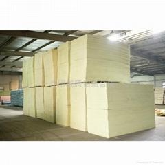 地暖挤塑板XPS高密度2cm