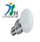 LED(3*1/1*3W)球泡外殼配件