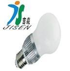 LED(3*1/1*3W)球泡外殼