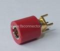 射频C3系列连接器