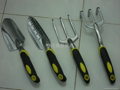 GARDEN TOOLS SET 4PCS