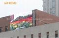 赫爾諾高清戶外P10顯示屏 4