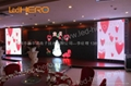 赫爾諾室內高清P6全彩顯示屏