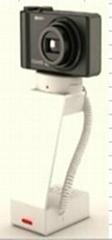 数码相机防盗报警器