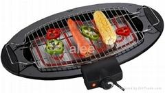 Desktop Type Electric BBQ Grill