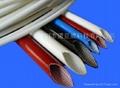 內纖外膠玻璃纖維套管