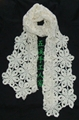 厂家直销韩款时尚手工编织围巾 1
