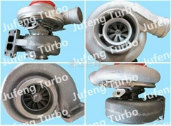 Turbocharger H1C 3528237