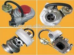 Parkins Turbo TB25 7588170001 452065-0003