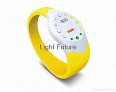 2011新款LED手表