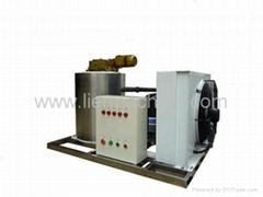hot sale seawater flake ice machine with 3Ton ice capacity