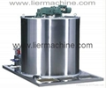 25MT flake ice evaporator