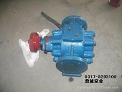 CLB沥青泵专业生产
