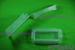 供應紙箱彩盒塑膠拉環