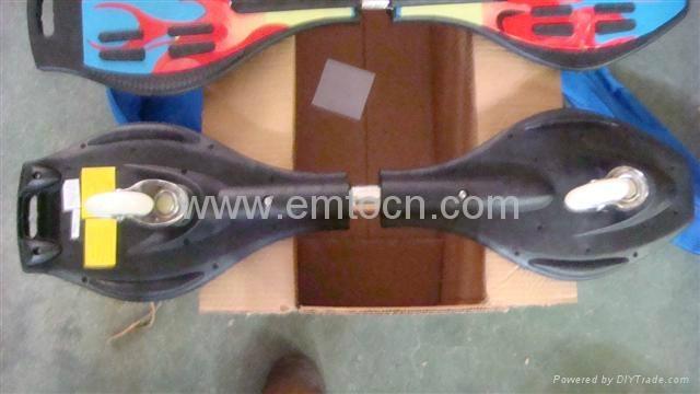 snake skateboard ,wave skateboard ,vigor skateboard 3