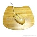 竹子鼠标 2
