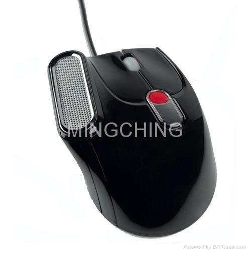 音响鼠标 1