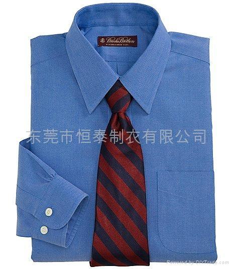 男童衬衣 2