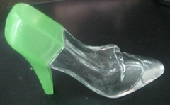 high-heeled shoes perfume bottle