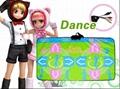 WII dance mat 2