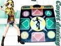 WII dance mat 5