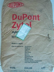 PA66 美国杜邦101F-NC010 塑胶原料