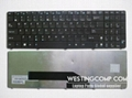 ASUS K50 K52 K70 K72 BLACK US 0KN0-EL1US02 04GNV91KUS00-2 LAPTOP KEYBOARD (Hot Product - 1*)