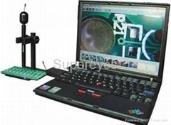 無線顯微鏡