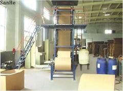 濕帘生產設備