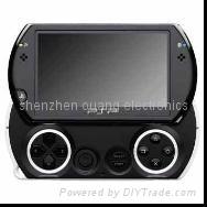 4.3 inch PSP