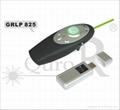 RC Green Laser pointer (RF) 1