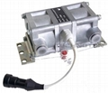 Differential Fuel Flow Meter DFM